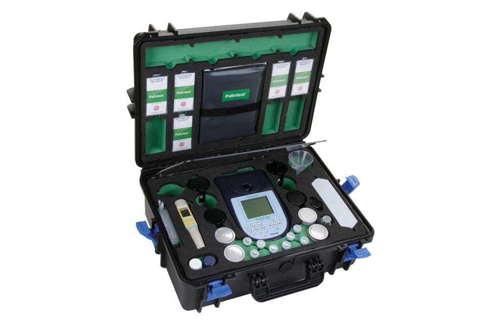 SKW400 Kit professionnel de gestion du sol