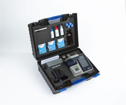 Kit d'accessoires de chlorite pour Kemio