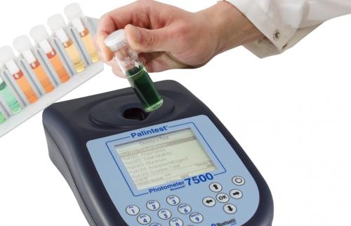Tablettes de Réactifs pour Photomètre
